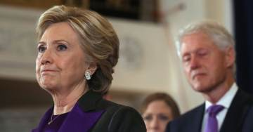 Delusional Hillary Says 'I Think About What Kind Of President I Would Have Been All The Time'