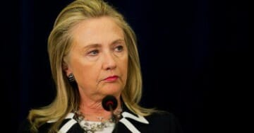LOL: Clinton SHREDDED After Admitting She Wants to Be CEO of Facebook