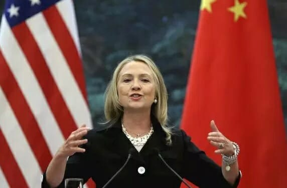 REVEALED: Chinese Govt. Killed and Imprisoned 18-20 CIA Spies After Penetrating Hillary Clinton's Private Server