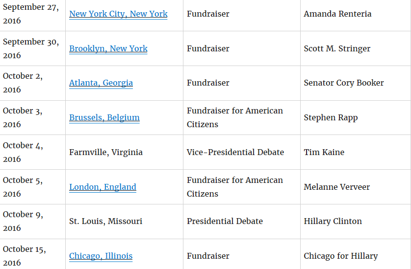 hillary-events-9-27-10-15