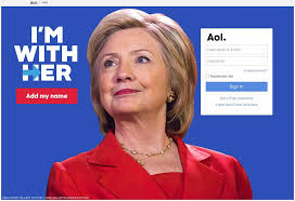 hillary im with her