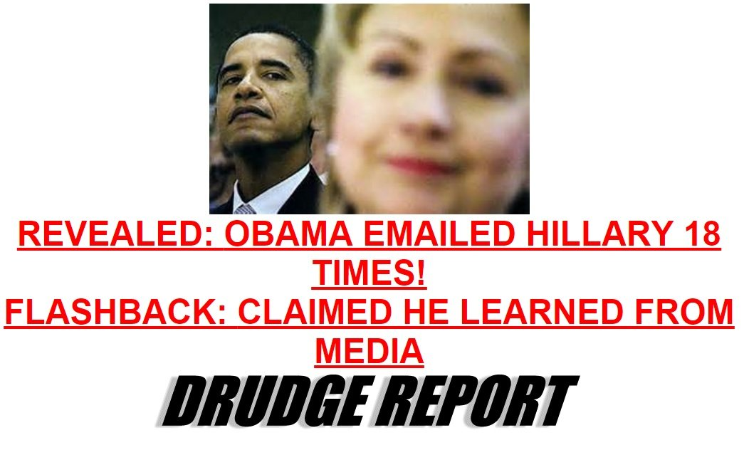 hillary obama lies emails