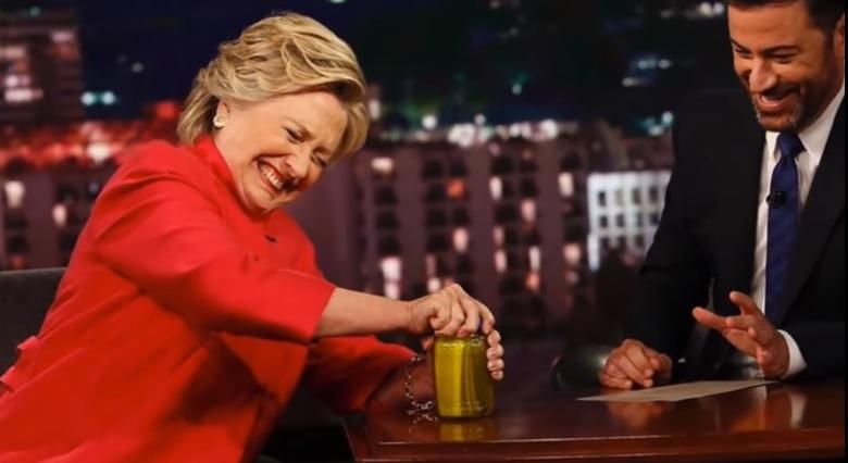 hillary pickles