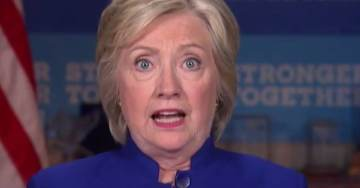 State Democrat Parties Accused of Illegally Funneling $84 Million Into Hillary Clinton's Campaign