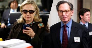 Deep State FBI Given Hard Evidence of Hillary Clinton-Linked $66 Billion Libya Scheme — Launched Junk Investigation Against Trump-Russia Hoax Instead