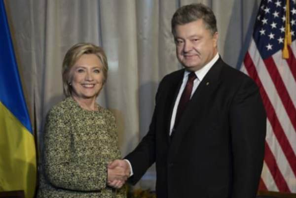 John Solomon: Top Prosecutor Has Proof Ukraine Colluded with Hillary Campaign in 2016 Election