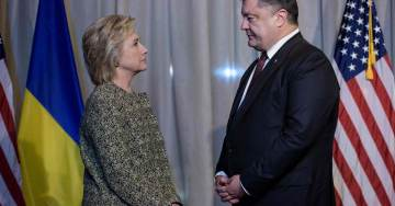 All Eyes on Ukraine: Deep State and Hillary Operatives Worked with Ukrainian Government to Take Down Trump