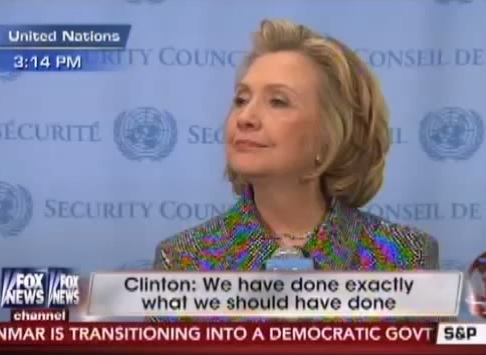 BREAKING: Newly Released Email PROVES Hillary Was TIPPED OFF on Meet the Press Questions