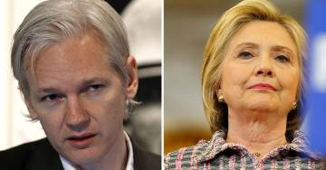 Yesterday vs. Today: Liberal Media's Double Standard on Assange and Wikileaks is Astounding!