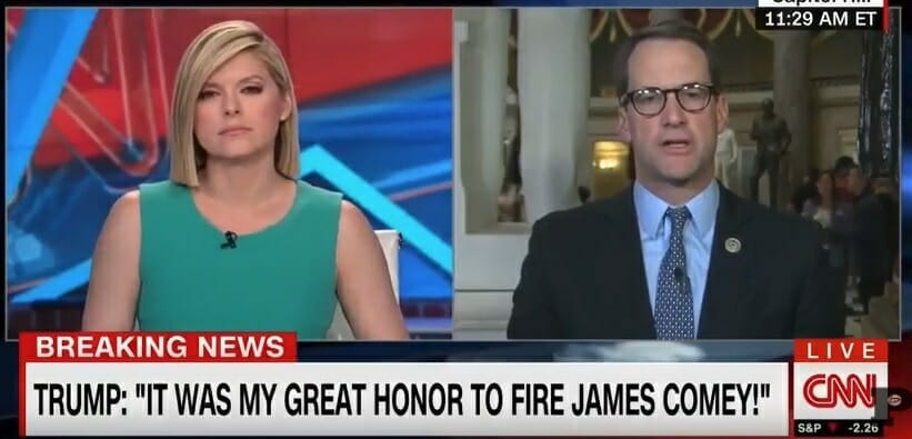 Democrat Hack: 'People Will Burn in Hell' for Besmirching Dirty Cops Mueller and Comey (Video)