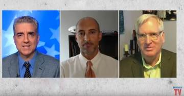Jim Hoft on Steve Malzberg Show: Hillary Is in Free Fall – Rumors She's  Going to Cancel Debate on Monday (VIDEO)