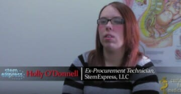 Breaking=> Third Planned Parenthood Undercover Video Released – Photos of Procured Baby Tissue
