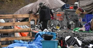 Seattle Elites Hire PR Firm For Damage Control On Homeless, Heroin, & Now HIV Epidemics