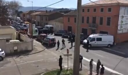 French City Will Not Honor Hero Cop Who Sacrificed Himself in Islamist Attack – It May Offend Muslims