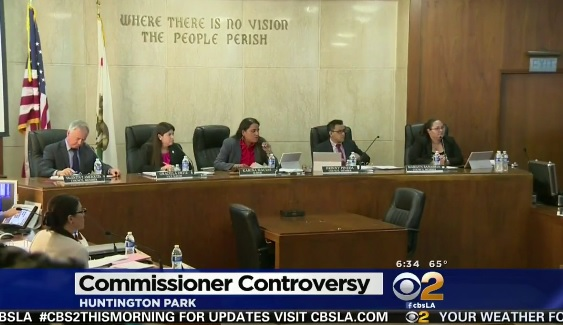 UNREAL. California City Kicks Legal US Residents Out of Meeting on Hiring Illegals to Advisory Board