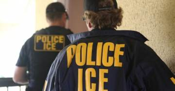 ICE Rounds Up Nearly 500 Illegal Immigrants in Mass Sanctuary City Sweep