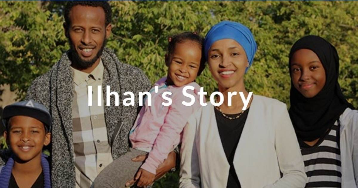 Reports: Ilhan Omar Cheats on Husband, Leaves Him for Political Consultant, Then HAD HIM FIRED from Job Back in Minnesota