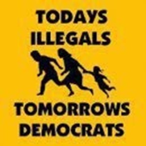 illegal voters democrats