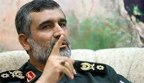 """Iran Claims Country Has Infiltrated U.S. Military, Obtained """"Sensitive Documents"""""""