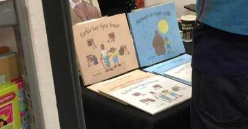 Disgusting Swedish Children's Book Promotes Polygamy, 'Grandpa Has Four Wives'