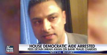 Trump Brings Up Pakistani IT Staffer Imran Awan During Helsinki Presser (VIDEO)