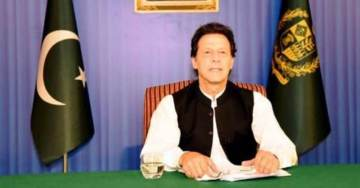 "Pakistani Leader Imran Khan Lashes Out at Trump: ""He Needs to Be Informed"" Pakistan Has Suffered Enough in US War on Terror (VIDEO)"