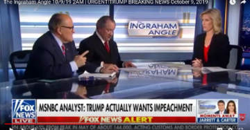 """It's Going to Be a Bang-Bang Couple of Weeks"" – Rudy and Joe diGenova: IT ALL LEADS TO OBAMA – First Biden, Then Hillary, Then Three Others, Then OBAMA!"