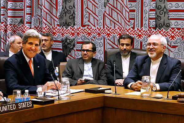 These Senators Took Money from Iran Lobby Before Vote on Obama's Nuke Deal -- Iran Threatens to Out Bribed Officials
