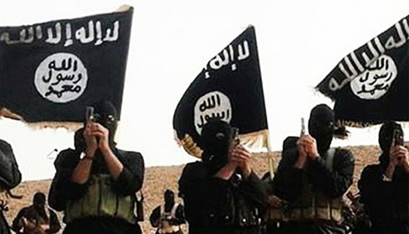 REPORT: Experts Claim ISIS Planning 'Month of UK Terror Attacks Starting This Weekend'