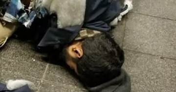 BREAKING; PHOTO of Bangladesh ISIS Bomber 'Akayed Ullah' at NYC Port Authority