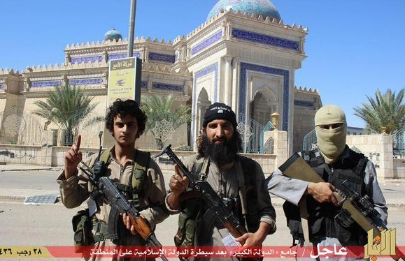 isis center
