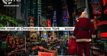 Flashback: ISIS Threatened Christmas Massacre in New York City Two Weeks Ago