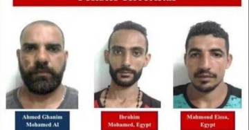 BREAKING: Four ISIS Terrorists from Iraq and Egypt Arrested in Nicaragua on Way to US Southern Border