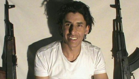 isis tunisia killer
