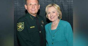 Outspoken Broward County Sheriff Faces No Confidence Vote from Deputies Union Following Parkland School Shooting (VIDEO)