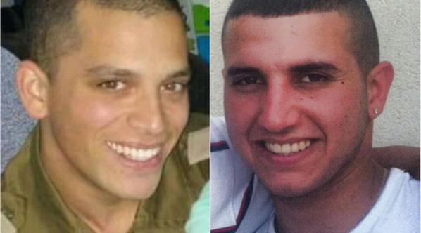 israel soldiers dead hezbollah attack