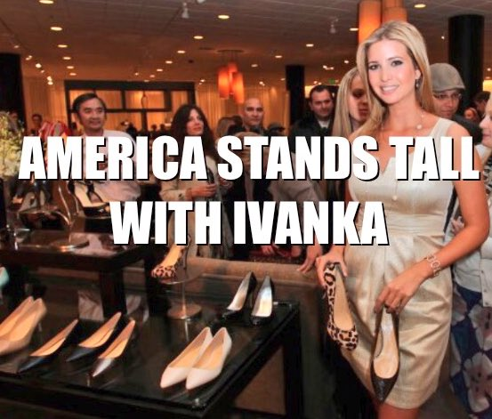 ivanka-shoes