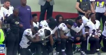Devastating: 62% of Americans Plan to Watch Less NFL Games After Anti-Police Anthem Protests