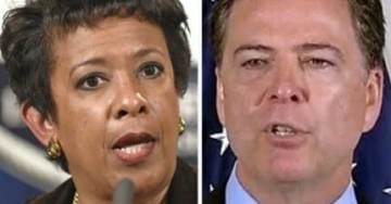 GOP-Led House Judiciary Committee Planning to Subpoena Comey, Lynch After Thanksgiving
