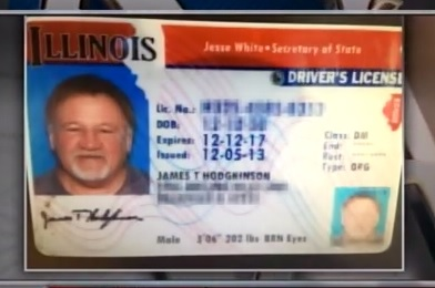 Rep. Scalise Shooter James Hodgkinson Was Using Gun ILLEGAL in His Home State, Illinois (VIDEO)