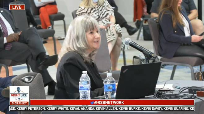 Maricopa County Elections Witness Testifies that Dominion Ran Entire Election – County Officials and Observers NEVER HAD Access or Passwords! (Video)