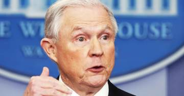 AG Sessions: Domestic Violence and Gang Violence No Longer Qualify as Sufficient Reason to Grant Asylum to Immigrants