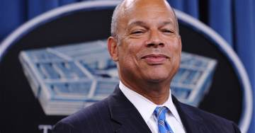 Former DHS Boss Jeh Johnson: The 2016 Election Was Not Hacked