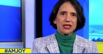 "WaPo Columnist Jen Rubin Turns Mob Against Sarah Sanders: ""She Deserves None of the Niceties Normally Accorded Others in Her Position"""