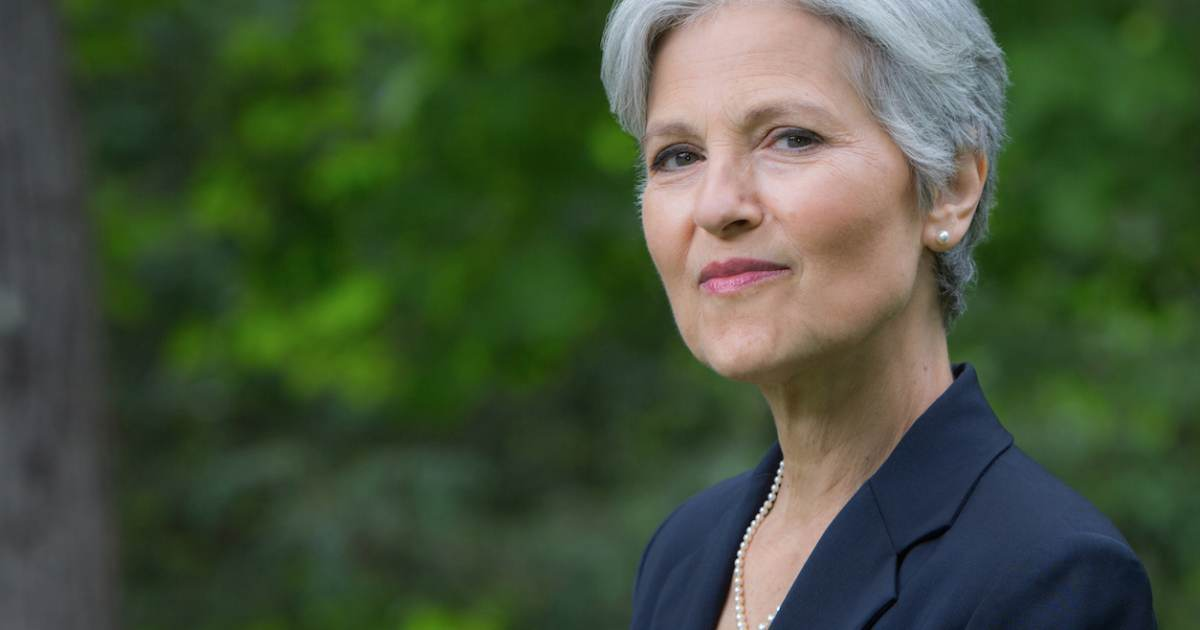 Green Party Candidate Jill Stein: Something's Rotten in Broward! -- Need to Investigate Wasserman Schultz and Co.