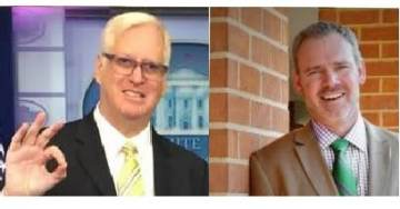 TGP's Jim Hoft and Author Bill Hennessy to Speak at Eagle Council on Fake News in Mainstream Media