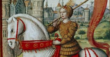 La Victoire! Local Residents Force Mayor To Drop Controversial Plans For Migrant Center In Birthplace of Joan of Arc