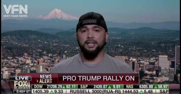 Proud Boys Release Official Statement After Portland Officials Target and ARREST Conservative Pro-Trump Patriots Before Saturday Rally