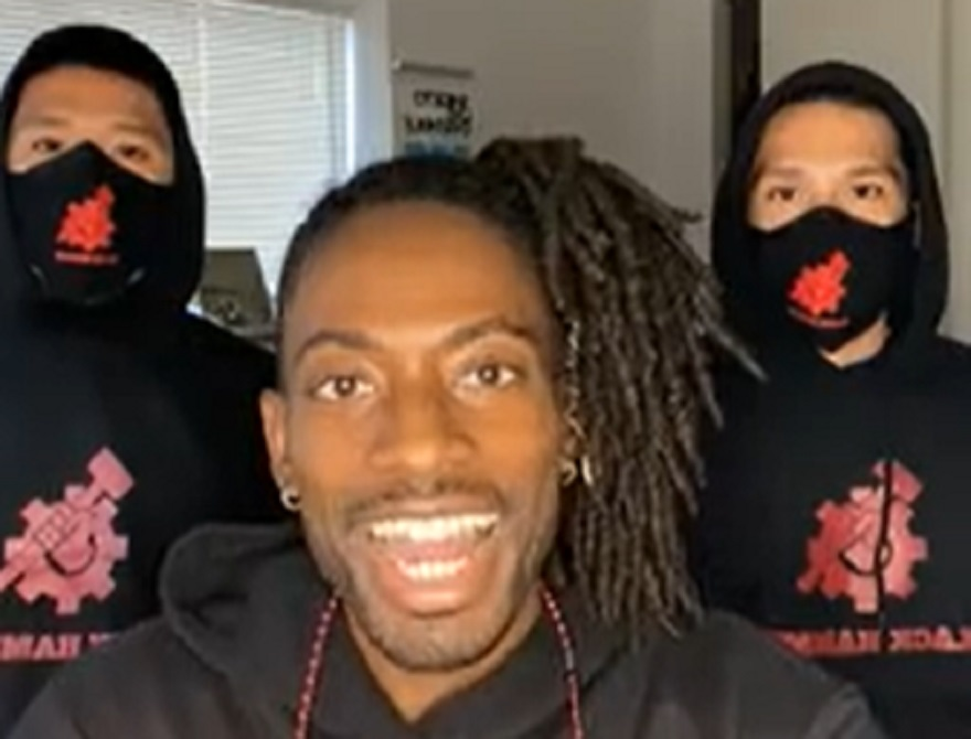"""EXCLUSIVE: Group That Protested CDC in Support of Nicki Minaj Invites Trump Supporters to Join Them for Demonstration This Friday at CDC Headquarters – Says CDC Employees """"Threw Things At Them"""""""