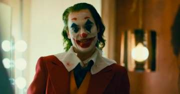 'Joker' Is All About Trump And 'White Male Resentment,' CNN Writer Says